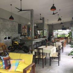 Отель Baan Suan Ta Hotel Таиланд, Мэй-Хаад-Бэй - отзывы, цены и фото номеров - забронировать отель Baan Suan Ta Hotel онлайн питание