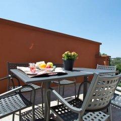 Hotel Mercure Milano Solari балкон