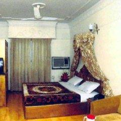 Отель Maurya Heritage комната для гостей фото 4