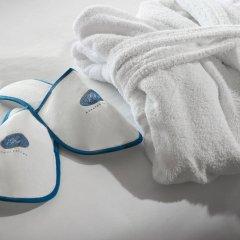 Отель Elba Motril Beach & Business Resort Испания, Мотрил - отзывы, цены и фото номеров - забронировать отель Elba Motril Beach & Business Resort онлайн удобства в номере