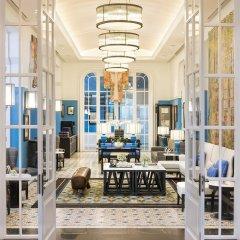 Отель JW Marriott Phu Quoc Emerald Bay Resort & Spa интерьер отеля фото 2