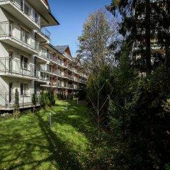 Отель Tatrytop Apartamenty Stara Polana