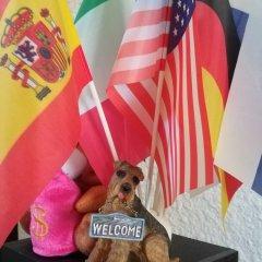 Отель Lori travel Guest House детские мероприятия фото 2