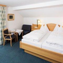 Отель Pension Schiessling Аниф удобства в номере фото 2