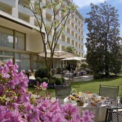 Отель Bristol Buja Италия, Абано-Терме - 2 отзыва об отеле, цены и фото номеров - забронировать отель Bristol Buja онлайн фото 3