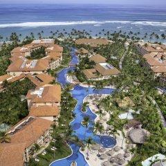 Отель Majestic Mirage Punta Cana All Suites, All Inclusive Доминикана, Пунта Кана - отзывы, цены и фото номеров - забронировать отель Majestic Mirage Punta Cana All Suites, All Inclusive онлайн пляж