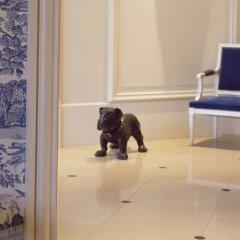 Hotel Le Royal Lyon MGallery by Sofitel с домашними животными