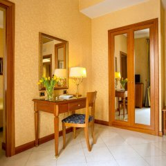 Amalia Vaticano Hotel комната для гостей