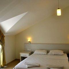 Akdeniz Beach Hotel Турция, Олюдениз - 1 отзыв об отеле, цены и фото номеров - забронировать отель Akdeniz Beach Hotel онлайн комната для гостей фото 4