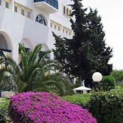 Отель Hannibal Palace Сусс фото 7