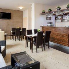 Отель CYRO Брно гостиничный бар