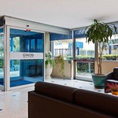 Отель Arizona Италия, Милан - отзывы, цены и фото номеров - забронировать отель Arizona онлайн интерьер отеля фото 3