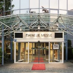 Отель NH München Messe Германия, Мюнхен - 2 отзыва об отеле, цены и фото номеров - забронировать отель NH München Messe онлайн