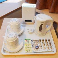 Отель SKYPARK Myeongdong II Южная Корея, Сеул - 1 отзыв об отеле, цены и фото номеров - забронировать отель SKYPARK Myeongdong II онлайн ванная