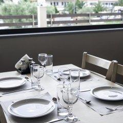 Отель Simeon Греция, Метаморфоси - отзывы, цены и фото номеров - забронировать отель Simeon онлайн питание фото 3