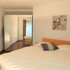 Отель Swiss Star Franklin комната для гостей фото 4