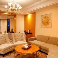 Отель Wyndham Grand Xiamen Haicang Китай, Сямынь - отзывы, цены и фото номеров - забронировать отель Wyndham Grand Xiamen Haicang онлайн интерьер отеля фото 2