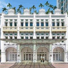 Отель Intercontinental Singapore фото 8