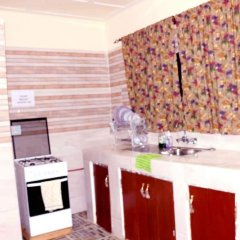 Montgomery Brothers estate in Monrovia, Liberia from 151$, photos, reviews - zenhotels.com
