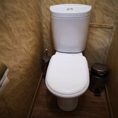 Гостиница Strelka ванная
