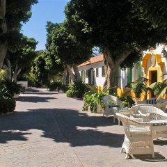 Hotel Rural Cortijo San Ignacio Golf фото 6