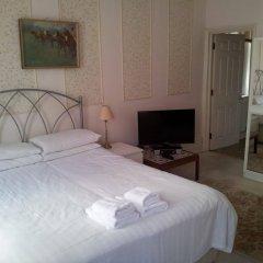 Отель Kensington Park Apartments Великобритания, Лондон - отзывы, цены и фото номеров - забронировать отель Kensington Park Apartments онлайн комната для гостей фото 2