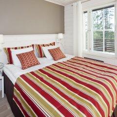 Отель Holiday Club Saimaa Apartments Финляндия, Лаппеэнранта - отзывы, цены и фото номеров - забронировать отель Holiday Club Saimaa Apartments онлайн комната для гостей фото 2