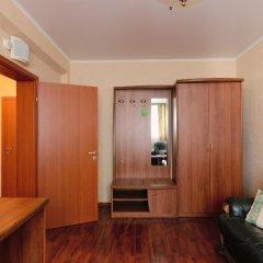 Отель МКМ 2* Стандартный номер фото 5