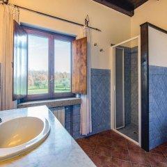 Отель Villa Arzilla Country House Виторкиано ванная фото 2