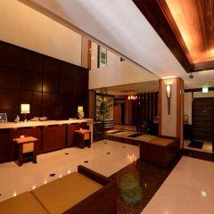 Hotel Lotus Минамиавадзи в номере
