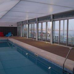 Hotel Baia бассейн фото 2