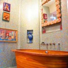 "Отель ""Le Bateau du Royal Luxembourg"" by Nestor&Jeeves Ницца ванная фото 2"