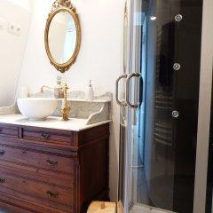 Отель Villa Maryluna Франция, Ницца - отзывы, цены и фото номеров - забронировать отель Villa Maryluna онлайн ванная