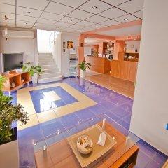 Hotel Amfora бассейн фото 3