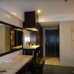 Отель Cebu Grand Hotel Филиппины, Себу - 1 отзыв об отеле, цены и фото номеров - забронировать отель Cebu Grand Hotel онлайн комната для гостей