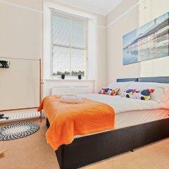 Отель Grand Seaview Apartment Великобритания, Хов - отзывы, цены и фото номеров - забронировать отель Grand Seaview Apartment онлайн комната для гостей