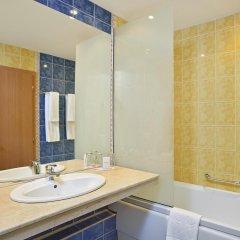 Sol Nessebar Bay Hotel - Все включено ванная