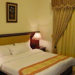 Отель Dream Palace Hotel ОАЭ, Аджман - отзывы, цены и фото номеров - забронировать отель Dream Palace Hotel онлайн комната для гостей фото 3