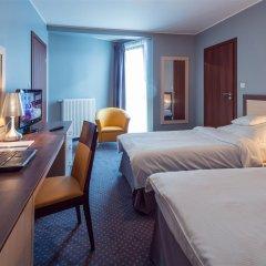Best Western Hotel Poleczki комната для гостей фото 2