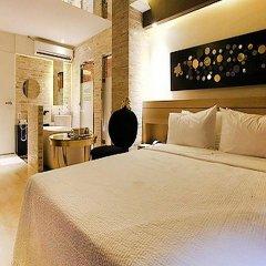 Rodeo Hotel комната для гостей