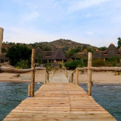 Отель Tanganyika Bluebay Resort фото 3