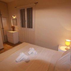 Отель Corfu Glyfada Menigos Resort комната для гостей фото 4
