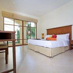 Апартаменты Bang Tao Beach Apartment комната для гостей фото 2