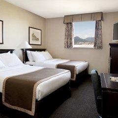 Отель Ramada Limited Vancouver Downtown Канада, Ванкувер - отзывы, цены и фото номеров - забронировать отель Ramada Limited Vancouver Downtown онлайн комната для гостей фото 3