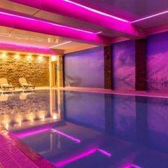 Отель Giewont Мурзасихле бассейн