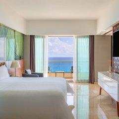 Отель Live Aqua Cancun - Все включено - Только для взрослых Мексика, Канкун - 2 отзыва об отеле, цены и фото номеров - забронировать отель Live Aqua Cancun - Все включено - Только для взрослых онлайн комната для гостей фото 2