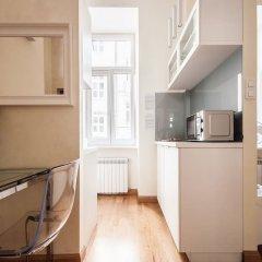 Апартаменты Elegant Apartment Foksal Варшава в номере