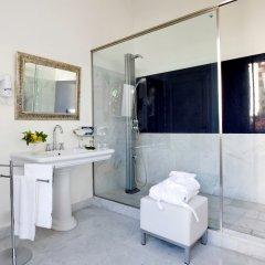 Отель Relais Villa Antea ванная
