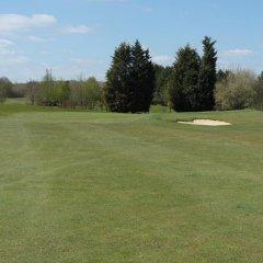 Beadlow Manor Hotel & Golf Club спортивное сооружение