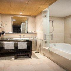 Отель NH Mexico City Centro Histórico ванная фото 3